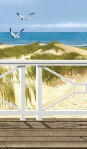 wanbild-ostsee-strand-detail-mit-moewen