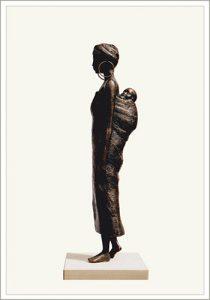 Skulpturen von A.M.C. Latzke