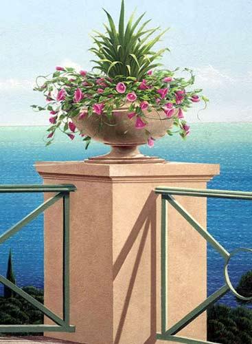 wandmalerei-aussenpool-bereich-detail-pflanzschale