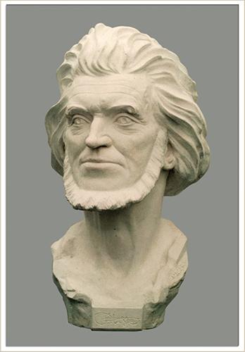 portraitbuesten-in-bronze-tonmodell