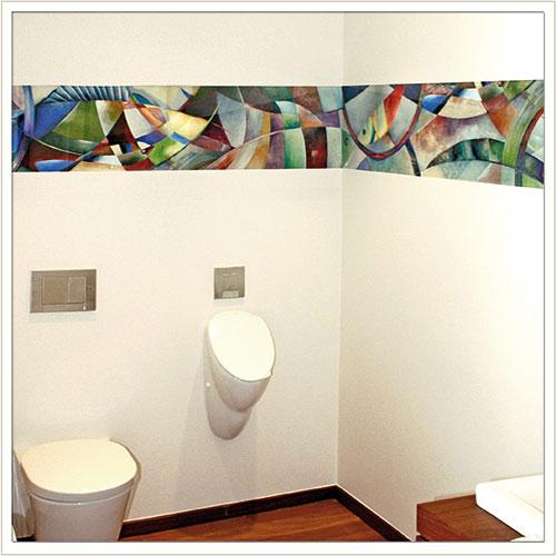 dekorativer-wandfries-fuer-badezimmer