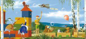 wandbehang-kita-und-kinderzimmer