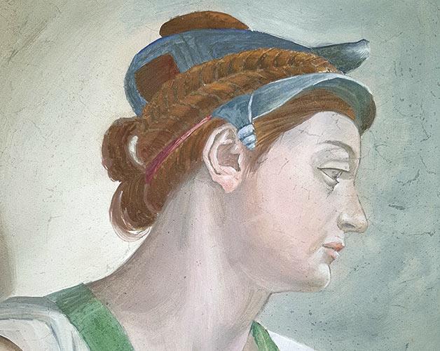 malerei-fresko-ausführung