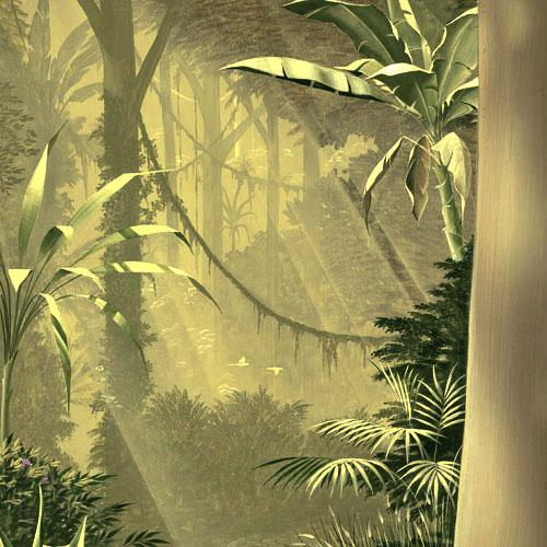 schwimmbad-regenwald-illusionsmalerei